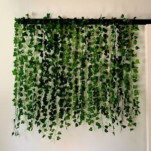17 Piece 7 ft vines